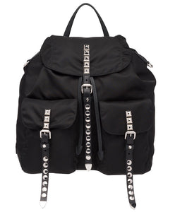 Prada Nylon Backpack 2 colors