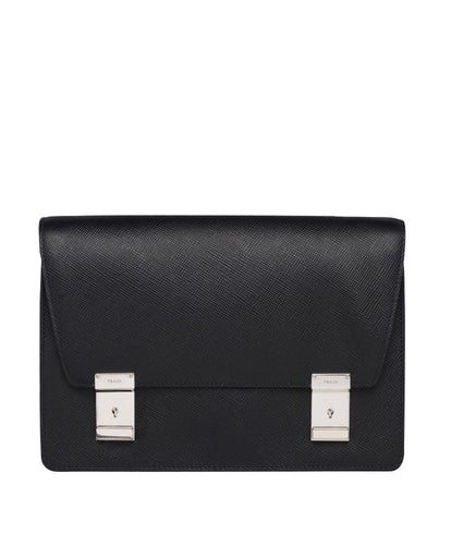 Prada Leather Bag 2 colors