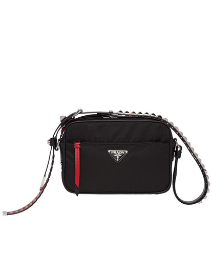 Prada Nylon Shoulder Bag 3 colors