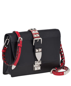 Prada Elektra Calf Leather Bag 2 colors