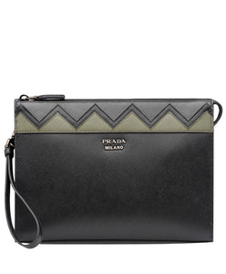 Prada Esplanade Toiletry Pouch 3 colors