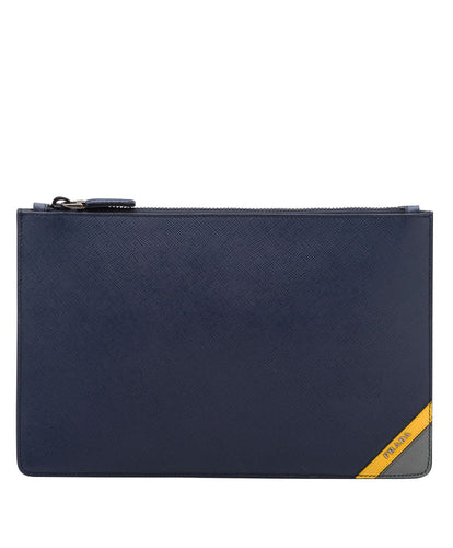 Prada Men s Pouch 2 colors