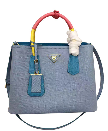 Prada Double Bag 2 colors