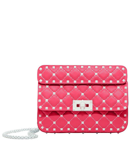 Valentino Free Rockstud Spike Small Chain Bag 3 colors