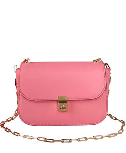 Valentino Chain Shoulder Bag 4 colors