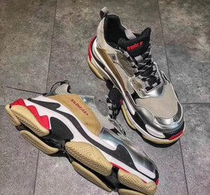 Balenciaga Triple S Trainers 6 colors