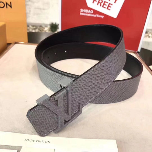 Louis Vuitton Initiales 35MM Belt Epi Canvas 3 colors