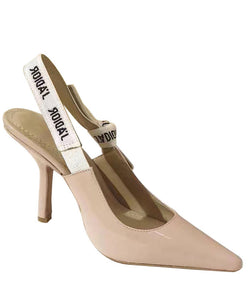 Christian Dior J'Dior High Heels 3 colors