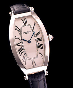 Cartier Automatic Watch For Women Black