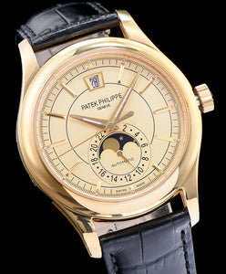 Patek Philippe Gold Men s Watch Yellow