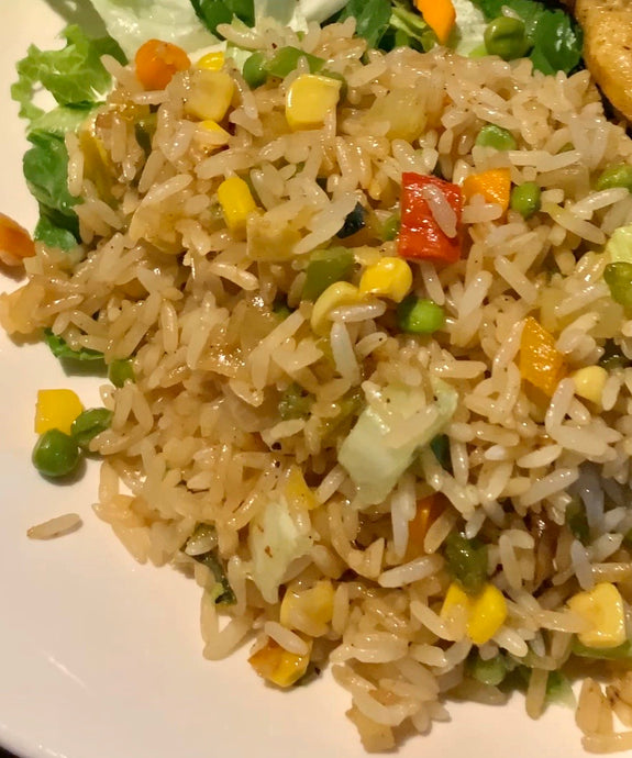 Fried Rice (from 3:30pm)