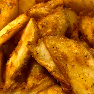 Seasoned Wedges