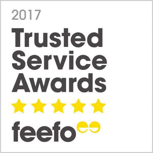 AV4Home Receives another Gold Trusted Merchant Award from Feefo