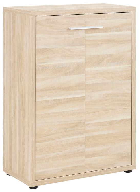 Maja Set+ 2-Door Cupboard in Natural Oak (1694-5524)