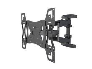 Multibrackets M VESA Flexarm Full Motion Dual TV Bracket for TV's up to 60""