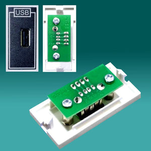 EP-USB25 USB to Screw Terminal Euro Module
