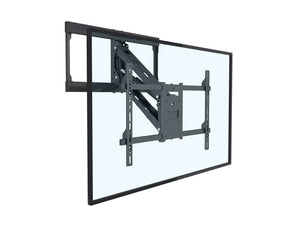 Multibrackets Pull Down Full Motion TV Bracket for TVs up to 65 inch
