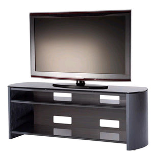 Alphason Finewoods Black Oak TV / Hifi Stand - FW1350-BV/B