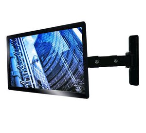 B-Tech BT7514 Black TV Wall Bracket for TVs up to 42inch