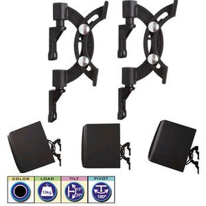 BT1 Home cinema / Satellite speaker wall mount