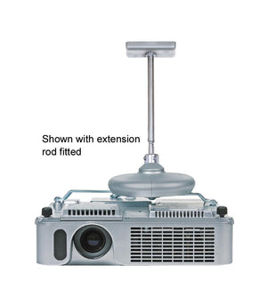 B-Tech BT881 Universal Projector Ceiling Mount
