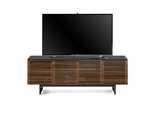 BDI Corridor 8179 Natural Walnut TV Cabinet
