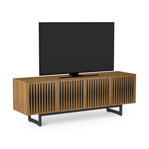 BDI Elements 8779 Tempo Natural Walnut Media Cabinet