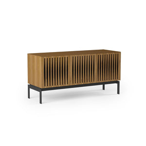 BDI Elements 8777 Tempo Natural Walnut Console Unit