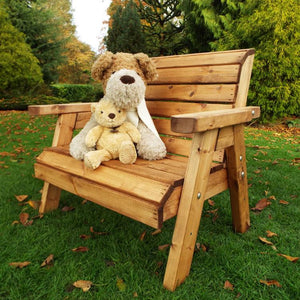 Charles Taylor Little Fellas Bench (HB68)