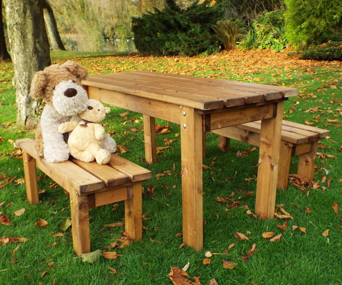 Charles Taylor Little Fellas ECO Table Set (HB69)