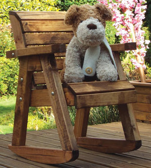 Charles Taylor Little Fellas Chair Rocker (HB89)