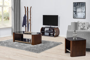 Shown with JF311 Coffee Table, JF314 Coat Stand and the JF312 Lamp Table
