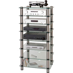 Optimum Prelude OPT-8000 Hifi Stand