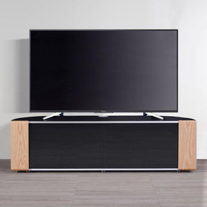 MDA Designs Sirius 1600 Hybrid Oak TV Stand