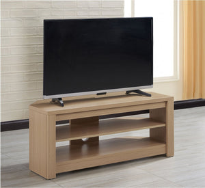 TTAP Memphis Oak TV Stand (MEM-1000-OAK)