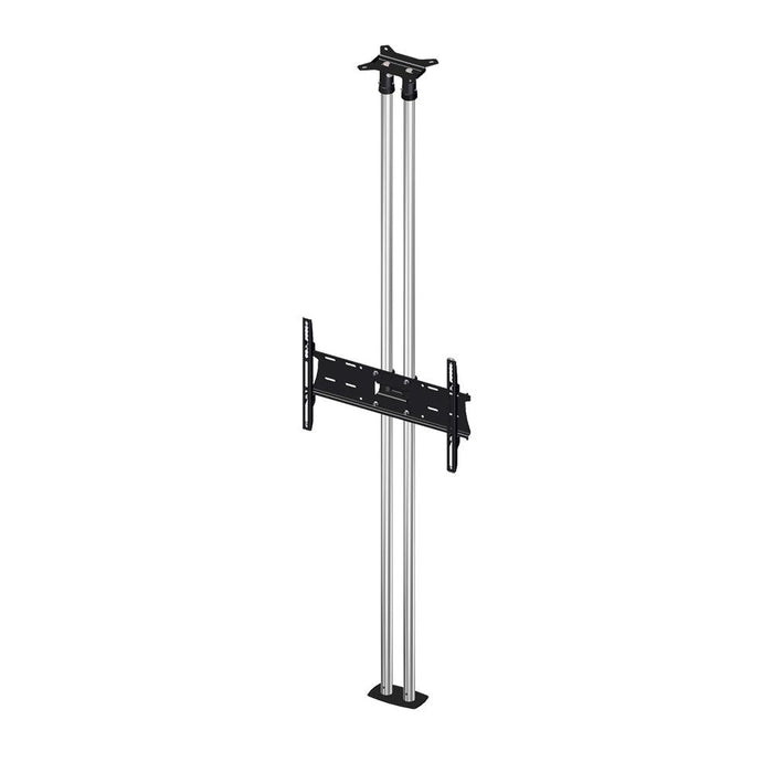 Unicol FCAS1 Floor to Ceiling TV Bracket with 4m Pole