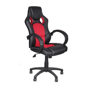 Alphason Daytona Leather Gaming Executive Chair