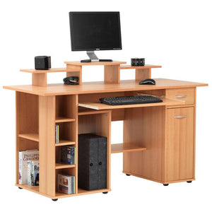 Alphason SAN DIEGO AW12004 Office Desk