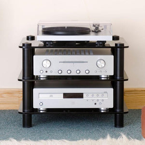 Optimum Prelude OPT-3000B Hifi Stand