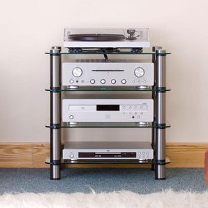 Optimum Prelude OPT-4000SL Hifi Stand
