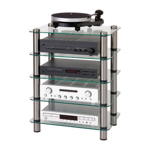 Optimum Prelude OPT-5000SL Hifi Stand