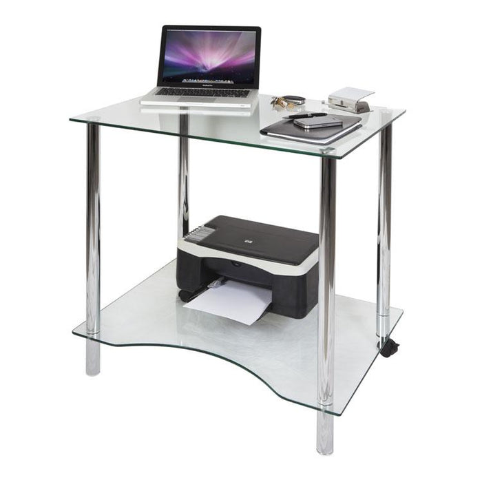 Teknik Crystal Laptop Workstation (83428-06)