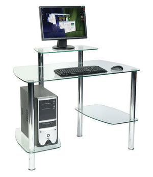 Teknik Glacier Computer Workstation (83582CR)