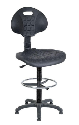 Teknik Labour Pro Deluxe Draughter Chair (9999-1164)