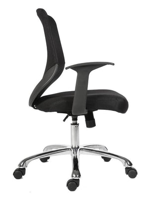 Teknik Nova Mesh Office Chair in Black (1095)