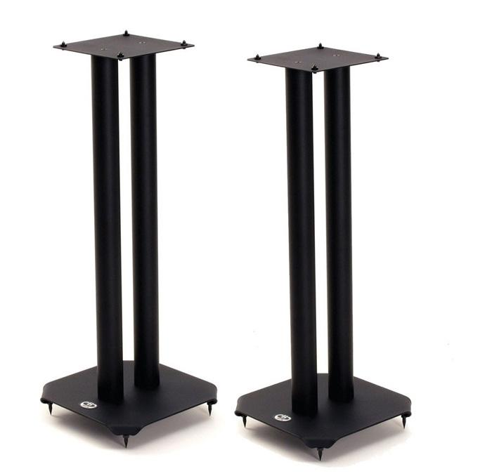 BT606 B-Tech Atlas Home Cinema Speaker Stands (x2)