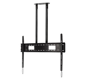 B-Tech BT8448 Heavy Duty TV Ceiling Bracket for Screens up to 120 inch