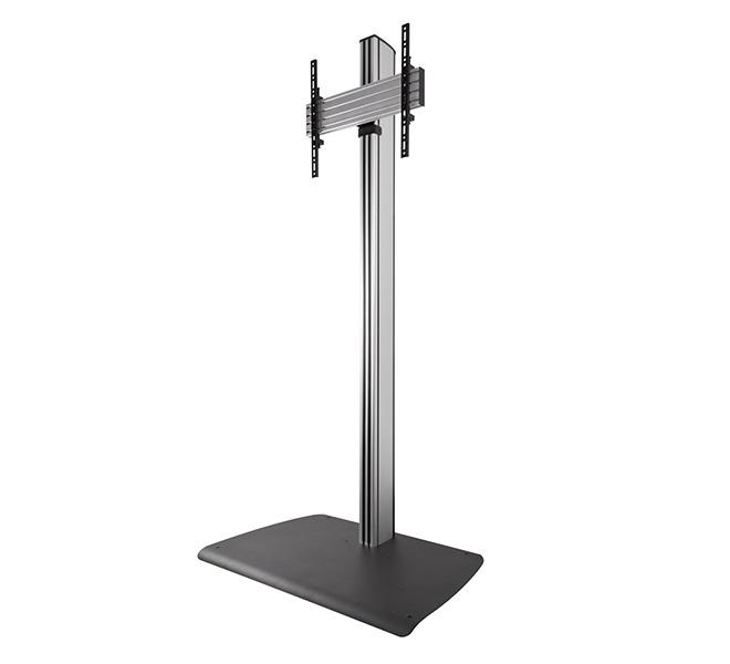 B-Tech BTF840 Digital Signage TV Stand for Screens up to 65 inches