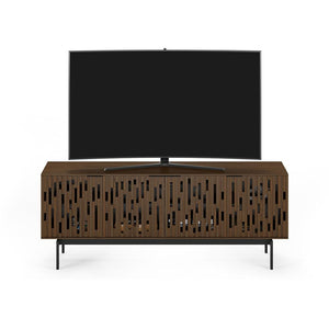 BDI Code 7379 Toasted Walnut TV Cabinet