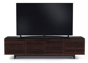 BDI Corridor 8173 Chocolate Walnut TV Cabinet